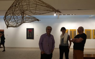 Artistic management for Cuban artists and/or artists related to Cuba worldwide.